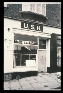 Unipol Hub 1975