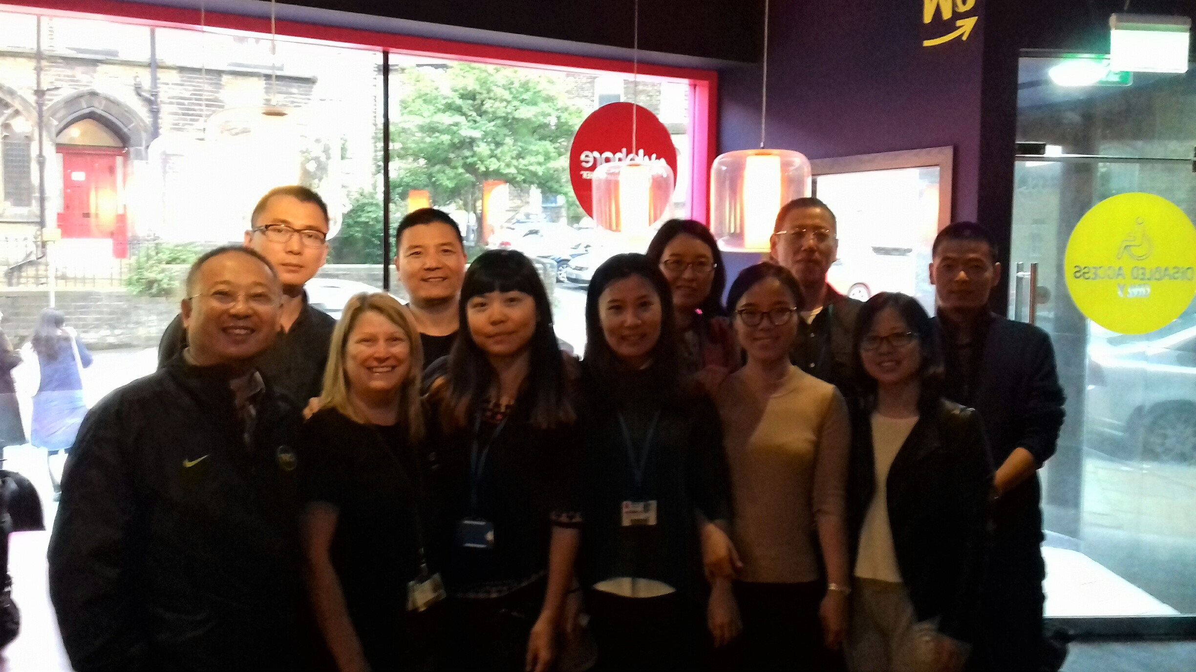 chinese-teachers-welcome-meal-july-2017