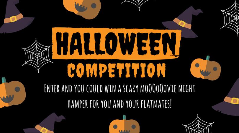 Halloween Competititon