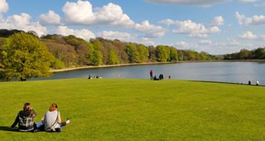 Leeds - Roundhay Park