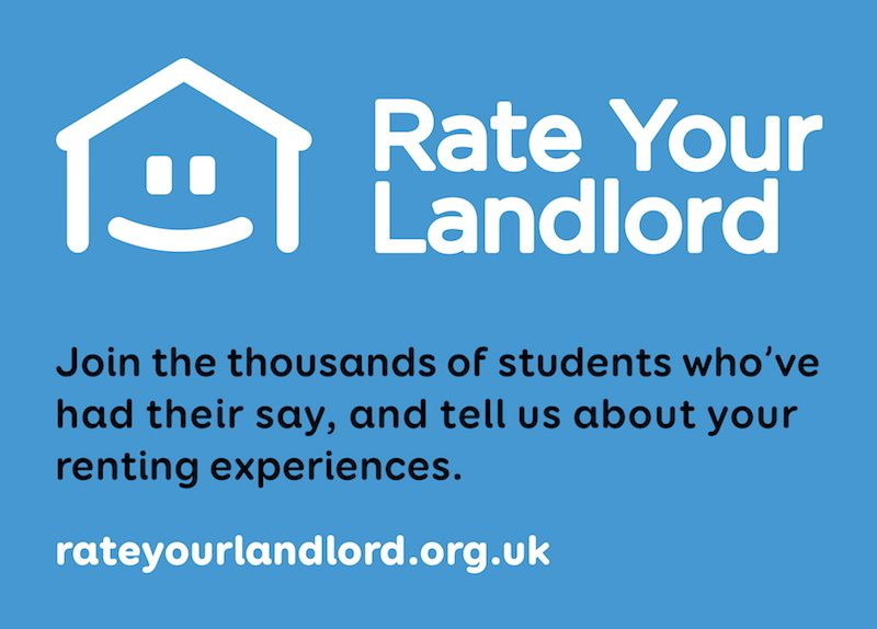 Rate Your Landlord