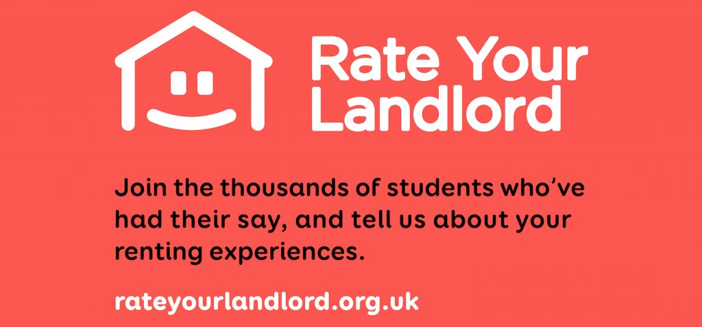 Rate Your Landlord - graphic