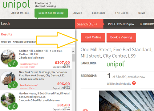 A-Level Results Day - Rent Online