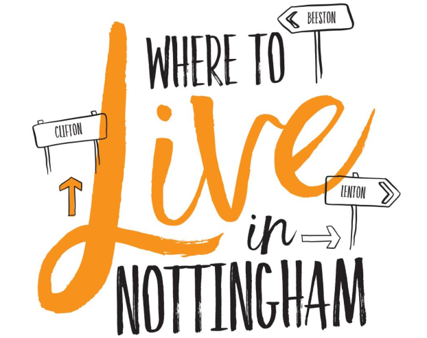 Where to live in Nottingham?