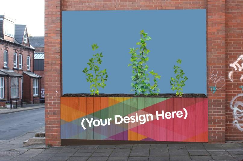 The Urban Garden Arts Project